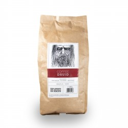 Kawa ziarnista COFFEE DRUID RED Brazylia Indie 1kg - IV 2020