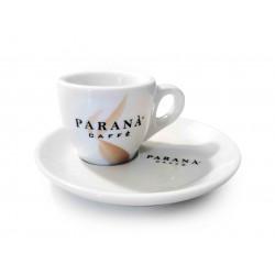 Markowa filiżanka Caffè PARANÀ. Bo pyszna kawa potrzebuje pięknej oprawy!