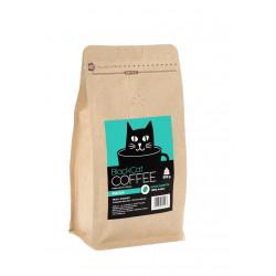 Kawa ziarnista BLACK CAT Brazylia 100% Arabica 500g - IV 2020