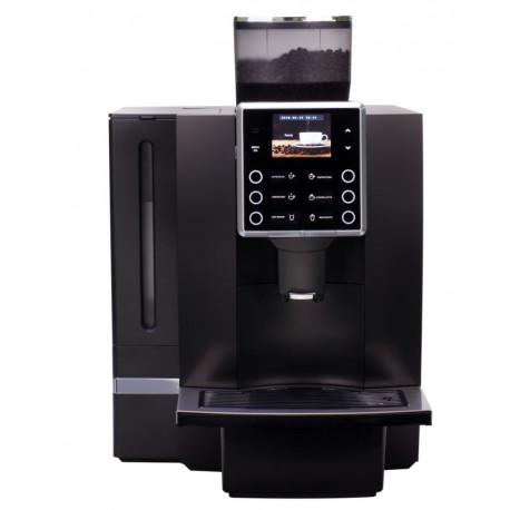 Ekspresy KAFFIT to najlepszy stosunek jakości do ceny.Niezawodne i łatwe w obsłudze profesjonalne ekspresy do kawy KAFFIT pozwalają wydobyć to, co najlepsze z kawy. Wysoka dbałość o proces parzenia kawy, od ziaren kawy po rezultat w filiżance.