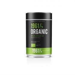Golden Brasil 1961 BIO - wysokiej jakości mieszanka kawy z upraw ekologicznych. Gwarancja zdrowotności uprawy, tej organicznej kawy. Doskonała jakość - najlepsza mieszanka, jaką tylko może dać marka Golden Brasil. Naturalna Arabika z Brazylii, wysokiej jakości, wyselekcjonowana kawa z wybranych plantacji w Środkowej Ameryce z afrykańską i indyjską robustą.