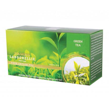 Charakterystyczny smak zielonej herbaty i jej zdrowotne właściwości sprawiają, że jest jednym z najpopularniejszych naparów, spożywanym na całym świecie.