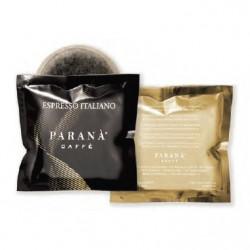 Saszetki E.S.E zawierające kawę Parana Espresso Italiano zestaw 150 sztuk.