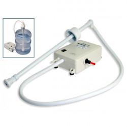 Pompa do wody podłączana do ekspresu.