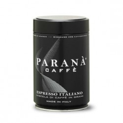 Kawa PARANÀ Espresso Italiano ziarnista 250g