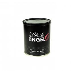 Czekolada na gorąco Black ANGEL (30% kakao) w puszce o pojemności 500 g to produkt stworzony przez włoskich mistrzów. To im zawdzięcza swój głęboki aromat i wspaniały smak.