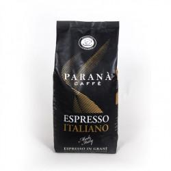 Kawa ziarnista 80% arabika, 20% robusta. Zwycięska mieszankaInternational Coffee Tasting 2013.